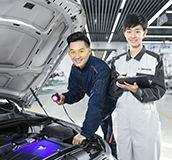 汽车智能检测与运营工程师
